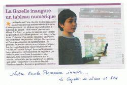 La Gazette N°504 - L